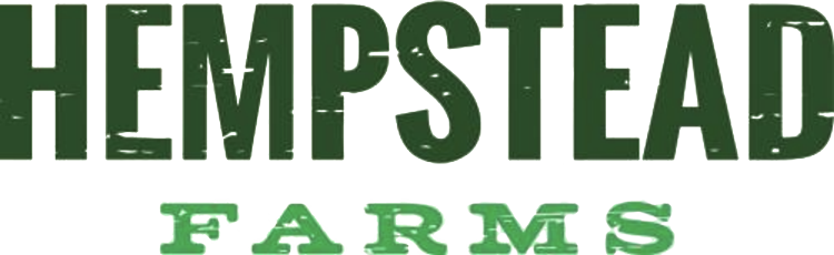 hempstead farms kentucky hemp logo